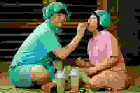 Văn hóa tắm hơi công cộng thú vị của người Hàn