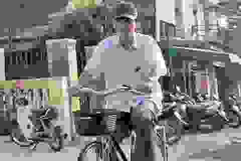 Chuyện kể về ông Nguyễn Sự - người giữ vóc dáng Hội An
