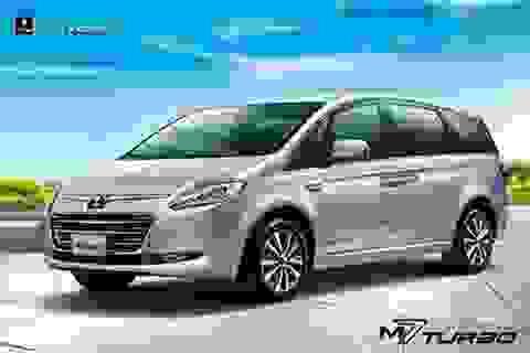 Luxgen M7 Turbo - Chuẩn mực cho xe gia đình hiện đại