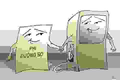 Vì sao TP Hồ Chí Minh chần chừ thu phí xe máy?