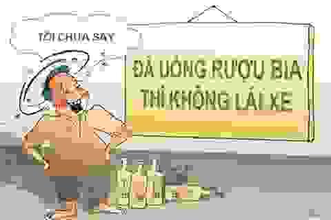 """""""Ba say chưa chai"""" và ý tưởng vớt rác sông Tô Lịch!?"""