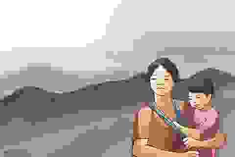 Bài thơ đáng nể phục của Đỗ Nhật Nam