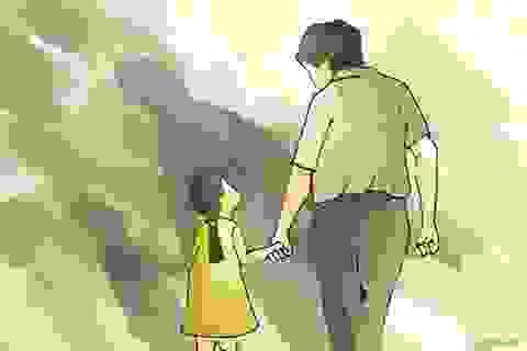 Chuyện cảm động của hai người cha ở hai miền đất nước