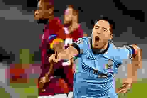 AS Roma 0-2 Man City: Tuyệt phẩm rocket nhấn chìm thành Roma