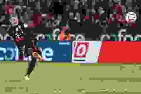 Mainz 1-2 Bayern Munich: Thoát hiểm phút cuối