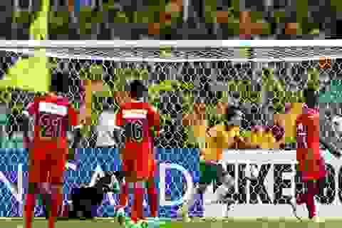 Bảng A hạ màn sớm, Australia và Hàn Quốc giành vé đi tiếp