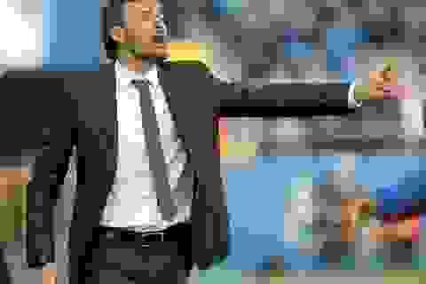 """Barcelona đưa """"tối hậu thư"""" cho HLV Enrique"""