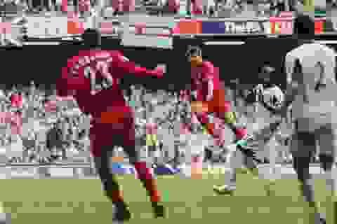 Những tuyệt phẩm để đời của Gerrard