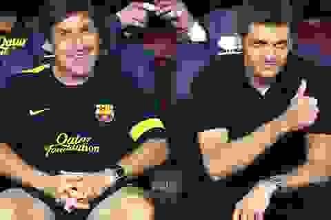 Barca sắp bổ nhiệm Giám đốc thể thao mới: Cái tên lạ mà quen