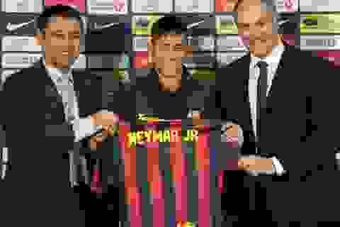 Chủ tịch Barcelona hầu tòa vì rắc rối trong vụ mua Neymar