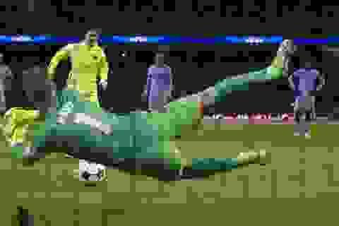 Lionel Messi và nỗi ám ảnh phạt đền