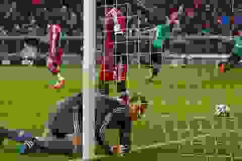 "Bayern Munich 1-1 Schalke 04: Nhạt nhòa ""hùm xám"""