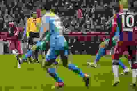 Bayern Munich 4-1 Cologne: Robben-Ribery rực sáng