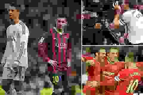 MU-Liverpool, Barca-Real: Đâu là cuộc đụng độ kinh điển nhất?