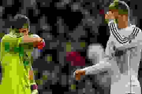 Thủng lưới 4 bàn, thầy trò Ancelotti…làm nên lịch sử