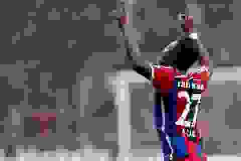 Weder Bremen 0-4 Bayern Munich: Sự khác biệt đến từ những tuyệt phẩm
