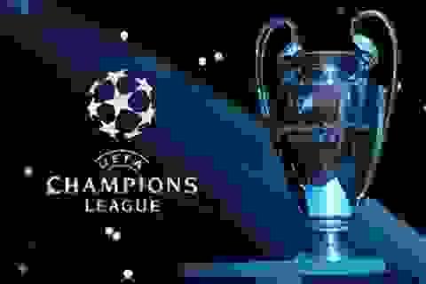 [Infographics] Champions League 2014-15 qua những con số thống kê