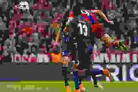 Chiêm ngưỡng pha phối hợp siêu việt của cầu thủ Bayern Munich