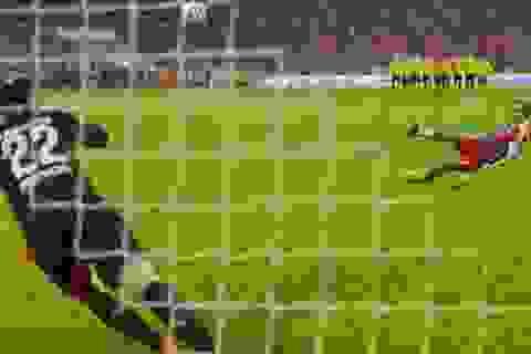 Thua đau trước Dortmund, Bayern Munich tan giấc mơ ăn ba