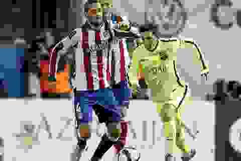 Đại chiến Atletico - Barcelona: Chờ Messi tỏa sáng