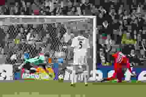 Morata, Eto'o, Morientes…những người cũ từng gieo sầu cho Real Madrid