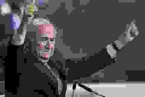 Sepp Blatter tái đắc cử Chủ tịch FIFA