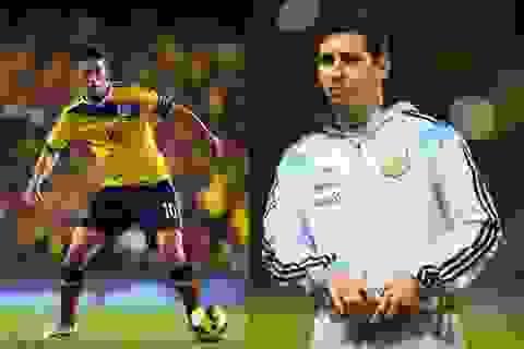 Argentina - Colombia: Chờ màn so tài giữa Lionel Messi và James Rodriguez