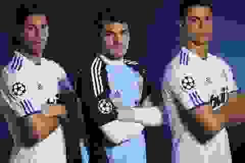 Casillas và Ramos bị ghẻ lạnh, C.Ronaldo bực bội với chủ tịch Perez