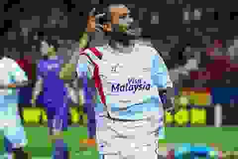 Chi ra 17 triệu euro, Barcelona chiêu mộ thành công Vidal
