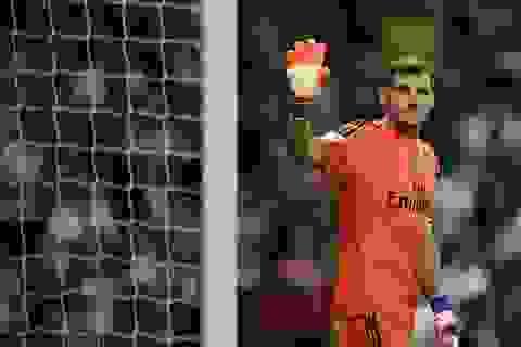 Real Madrid và Porto đạt thỏa thuận chuyển nhượng Iker Casillas