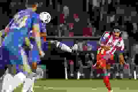 Chelsea sẽ có Falcao trong chuyến du đấu