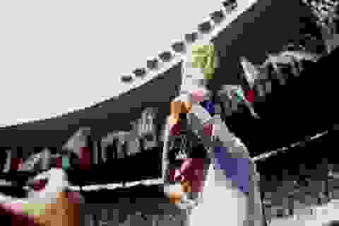 Diego Maradona: Thiên thần và ác quỷ