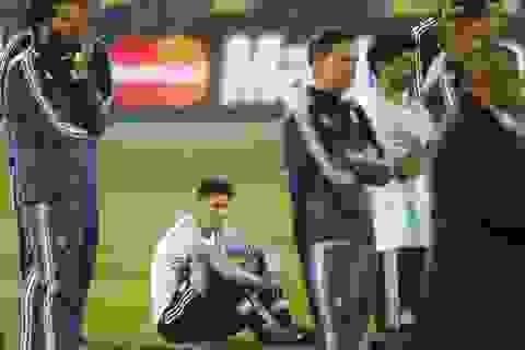 Lionel Messi: Thêm một lần dang dở với đội tuyển Argentina