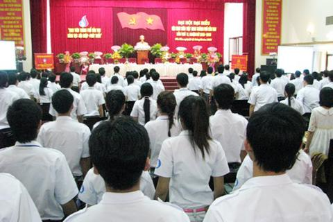 Hội Sinh viên Cần Thơ mặc niệm Đại tướng Võ Nguyên Giáp