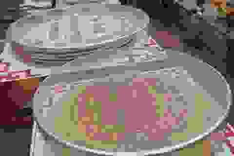 """Chiêm ngưỡng 3 chiếc bánh """"khủng"""" kỷ lục Việt Nam"""