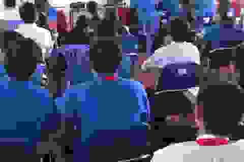 Hậu Giang: Đặt mục tiêu xóa mù chữ cho hơn 13.000 người