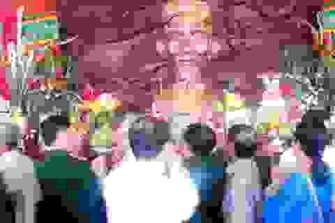 Lễ giỗ 142 năm ngày mất Thủ khoa Bùi Hữu Nghĩa