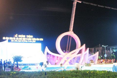 Khánh thành nhiều công trình văn hóa nghệ thuật đón Festival Đờn ca tài tử