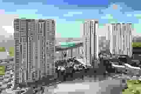 Masteri Thảo Điền ra hàng mới - căn hộ view đẹp bên sông Sài Gòn