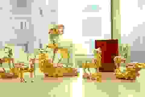 """Năm Dê vàng, rót tiền vào """"giỏ"""" nào để sinh lời hiệu quả?"""