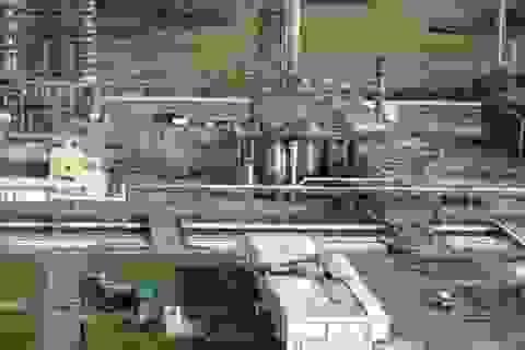 Lọc dầu Dung Quất lo phải đóng cửa