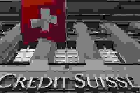 Mã số bí mật đại gia gửi hàng triệu USD ở Thụy Sĩ
