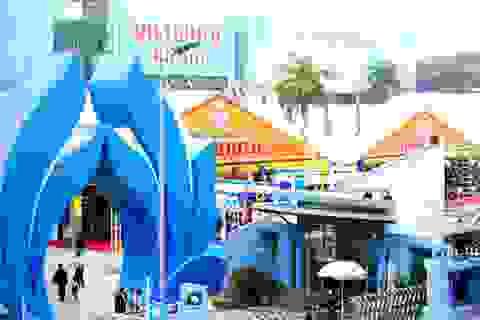 IPO Trung tâm Hội chợ triển lãm VN: Chào bán hơn 16 triệu cổ phần, chỉ bán được hơn 600 nghìn