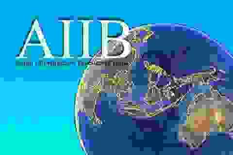 """""""Nước cờ"""" AIIB của Trung Quốc thu hút các đồng minh lớn của Mỹ"""