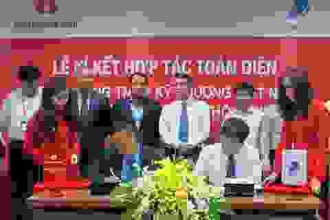 Techcombank hỗ trợ nhiều giải pháp tài chính và thanh toán cho VNPT