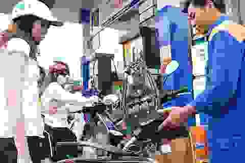 Giá xăng tăng vọt gần 2.000 đồng mỗi lít