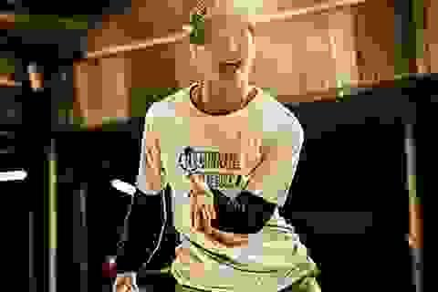 """Kho giải thưởng """"khủng"""" của chàng trai Tây Nguyên mê nhảy hiphop"""