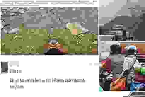 Động đất kinh hoàng ở Nepal: Bạn trẻ Việt chia sẻ gì nơi tâm chấn?