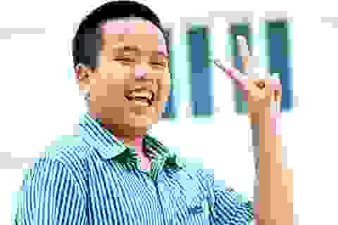 """Đỗ Nhật Nam chia sẻ lí do trở thành """"thầy giáo"""" ở tuổi 15"""
