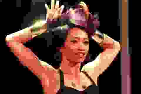Nhóm nhảy hiphop nữ mạnh nhất Việt Nam kỷ niệm 10 năm hoạt động